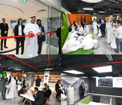 Duserve New Office Inauguration